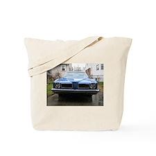 LeMans Front Tote Bag