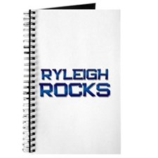 ryleigh rocks Journal