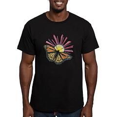 Monarch Butterfly Sunshine De T