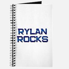 rylan rocks Journal