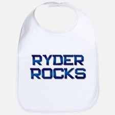 ryder rocks Bib