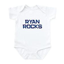 ryan rocks Onesie