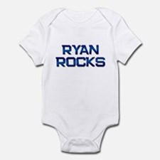 ryan rocks Onesie