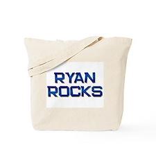 ryan rocks Tote Bag