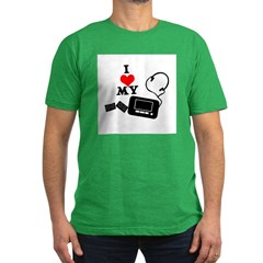 I Heart (Love) My Walkman T