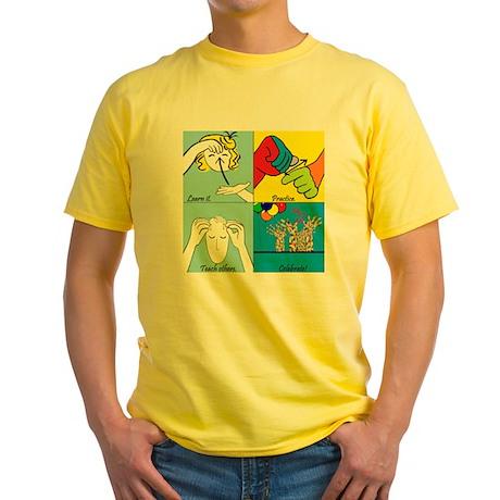 WORD TO BIG BIRD Hooded Sweatshirt