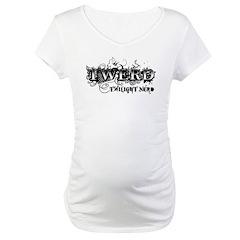 Twerd Maternity T-Shirt