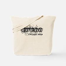 Twerd Tote Bag
