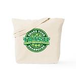 Shake Your Shamrock Tote Bag