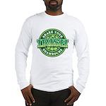 Shake Your Shamrock Long Sleeve T-Shirt