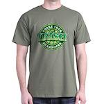 Shake Your Shamrock Dark T-Shirt