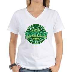 Irish For Today Shirt