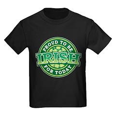 Irish For Today T