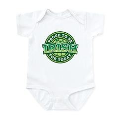 Irish For Today Infant Bodysuit