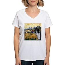 Tasha's Sunset Shirt