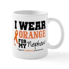 Leukemia Nephew Mug