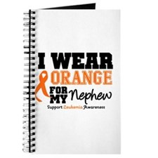 Leukemia Nephew Journal