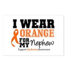 Leukemia Nephew Postcards (Package of 8)