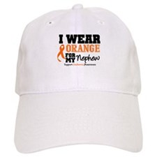 Leukemia Nephew Baseball Cap