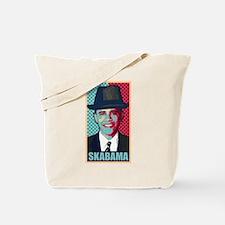 SKABAMA Tote Bag
