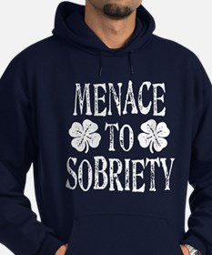 Menace to Society Hoodie