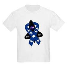 In Memory: Columbia T-Shirt
