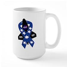 In Memory: Columbia Mug