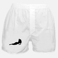 Randy Mandy Boxer Shorts