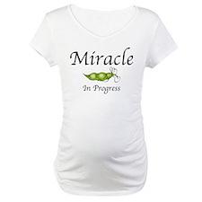 Miracle In Progress Shirt