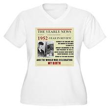 1952-BIRTH T-Shirt