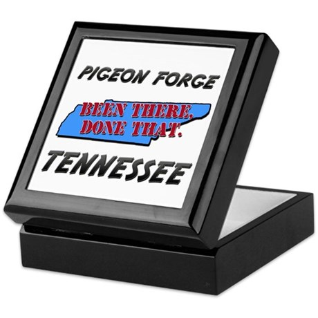pigeon forge tennessee - been there, done that Kee