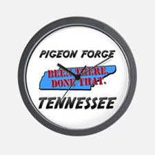 pigeon forge tennessee - been there, done that Wal