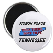 pigeon forge tennessee - been there, done that Mag