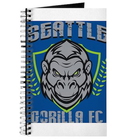 Seattle Gorilla FC Journal