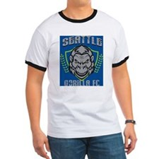 Seattle Gorilla FC T