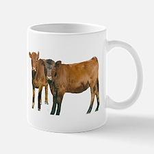 Cows on Mug