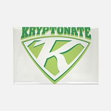 KRYPTO Rectangle Magnet