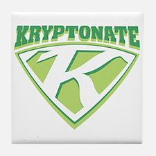 KRYPTO Tile Coaster