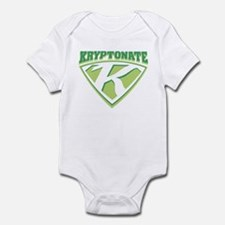 KRYPTO Infant Bodysuit