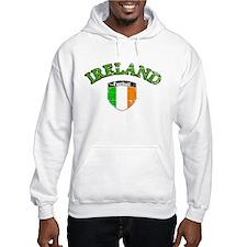 Irish Football Hoodie