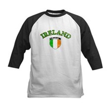 Irish Football Tee