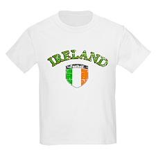 Irish Football T-Shirt