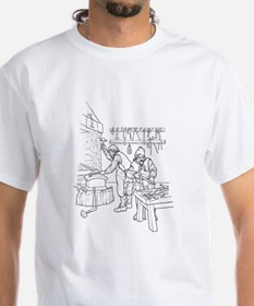 Blacksmiths and Farriers Shirt