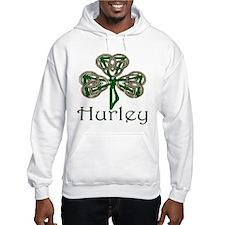 Hurley Shamrock Hoodie