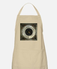 Clock in the Duomo by Uccello Apron