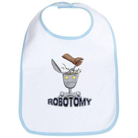 ROBOTOMY Bib