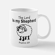 23 Psalm Mug