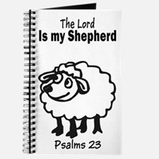23 Psalm Journal