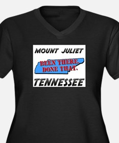 mount juliet tennessee - been there, done that Wom