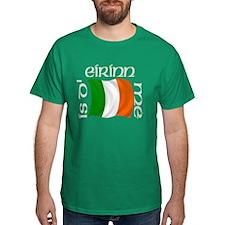 'I Am Of Ireland' T-Shirt